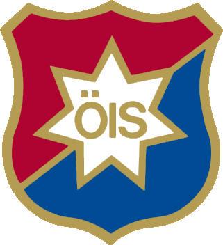 Escudo de ÖRGRYTE IS (SUECIA)