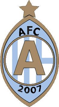 Escudo de AFC ESKILSTUNA (SUECIA)
