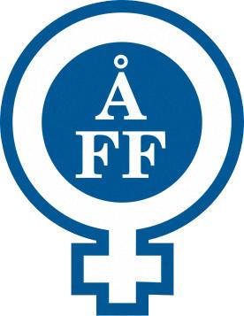 Escudo de ATVIDABERGS FF (SUECIA)