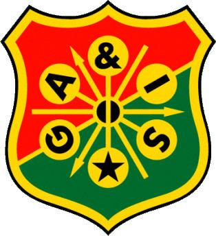 Escudo de GAIS (SUECIA)