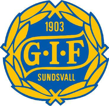 Escudo de GIF SUNDSVALL (SUECIA)