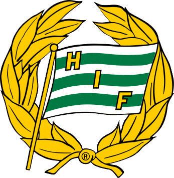 Escudo de HAMMARBY IF (SUECIA)