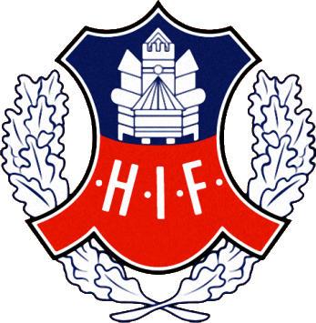 Escudo de HELSINGBORGS IF (SUECIA)