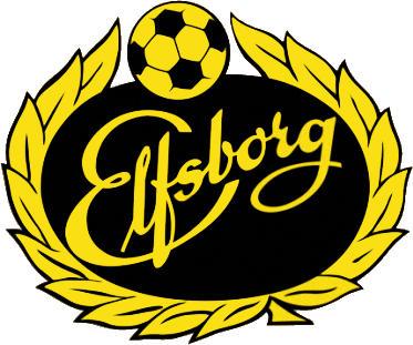 Escudo de IF ELFSBORG (SUECIA)