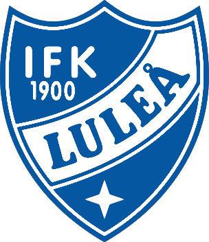 Escudo de IFK LULEA (SUECIA)