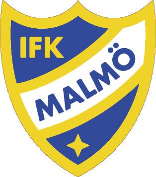 Escudo de IFK MALMÖ (SUECIA)