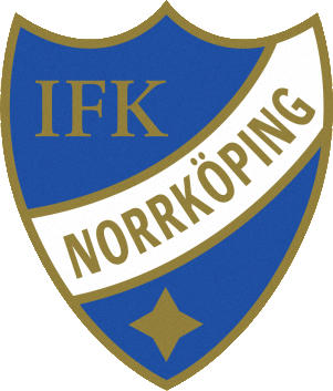 Escudo de IFK NORRKÖPING (SUECIA)