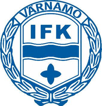 Escudo de IFK VÄRNAMO (SUECIA)