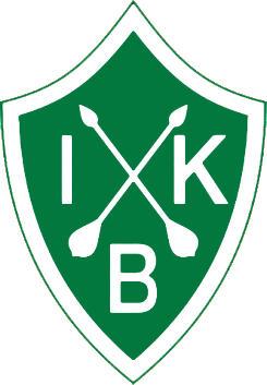 Escudo de IK BRAGE (SUECIA)