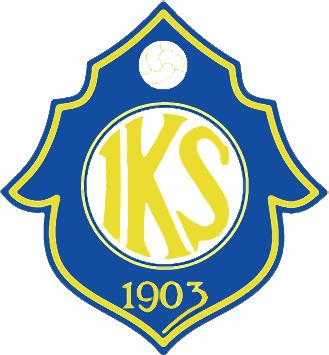 Escudo de IK SLEIPNER (SUECIA)
