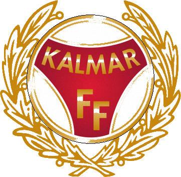 Escudo de KALMAR FF (SUECIA)