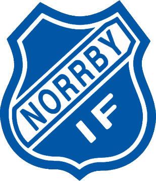 Escudo de NORRBY IF (SUECIA)