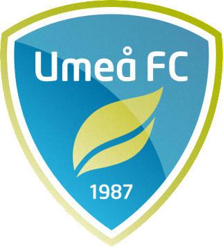 Escudo de UMEA FC (SUECIA)