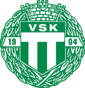 Escudo de VÄSTERAS SK (SUECIA)
