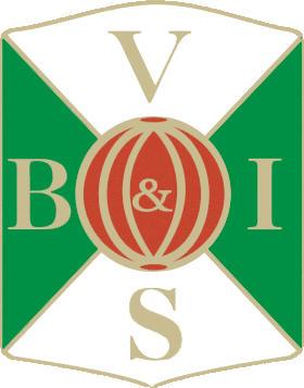Escudo de VARBERGS BOLS FC (SUECIA)