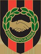 Escudo de IF BROMMAPOJKARNA