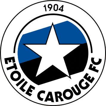 Escudo de ÉTOILE CAROUGE FC (SUIZA)