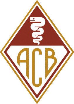 Escudo de AC BELLINZONA (SUIZA)