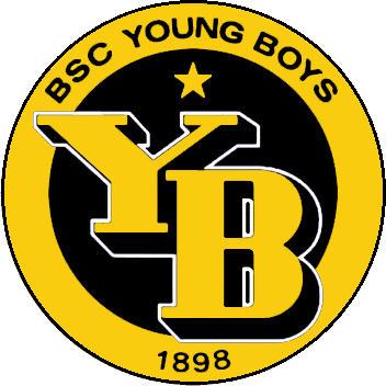 Escudo de BSC YOUNG BOYS (SUIZA)