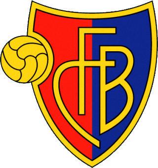 Escudo de FC  BASILEA (SUIZA)