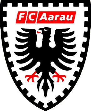 Escudo de FC AARAU (SUIZA)