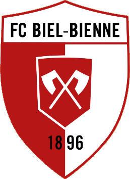 Escudo de FC BIEL-BIENNE (SUIZA)