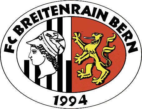 Escudo de FC BREITENRAIN (SUIZA)