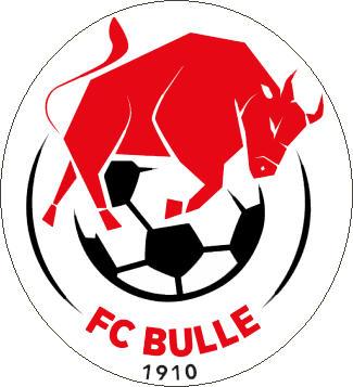 Escudo de FC BULLE (SUIZA)