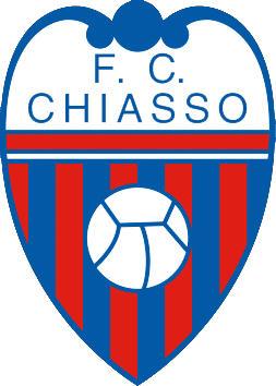 Escudo de FC CHIASSO (SUIZA)