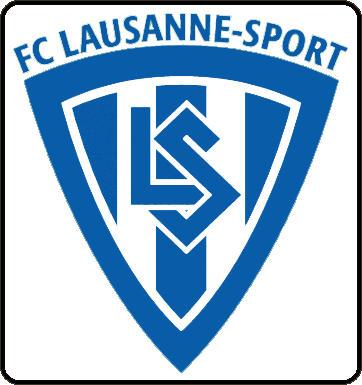 Escudo de FC LAUSANNE-SPORT (SUIZA)