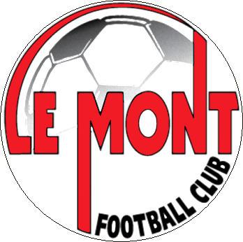 Escudo de FC LE MONT (SUIZA)
