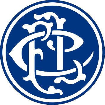 Escudo de FC LOCARNO (SUIZA)