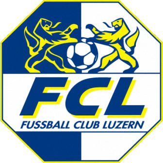 Escudo de FC LUCERNA (SUIZA)