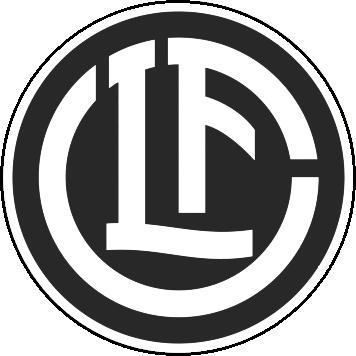 Escudo de FC LUGANO (SUIZA)