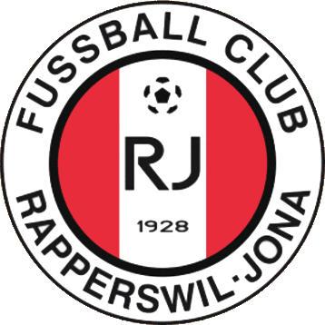 Escudo de FC RAPPERSWIL-JONA (SUIZA)