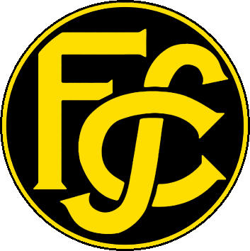 Escudo de FC SCHAFFAUSEN (SUIZA)
