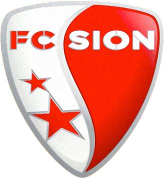 Escudo de FC SION (SUIZA)