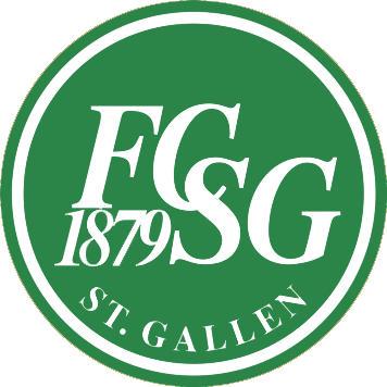 Escudo de FC ST. GALLEN (SUIZA)