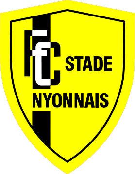 Escudo de FC STADE NYONNAIS (SUIZA)