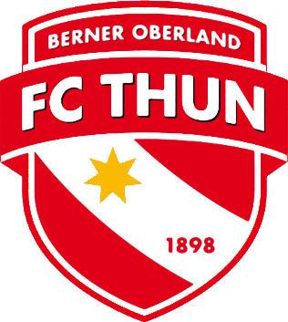 Escudo de FC THUN (SUIZA)