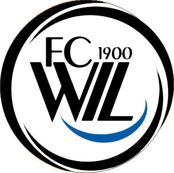 Escudo de FC WIL 1900 (SUIZA)