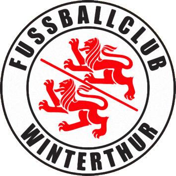 Escudo de FC WINTERTHUR (SUIZA)