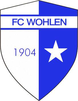 Escudo de FC WOHLEN (SUIZA)