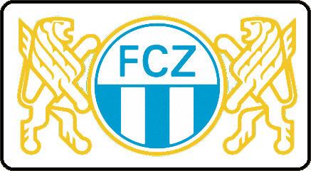Escudo de FC ZURICH (SUIZA)