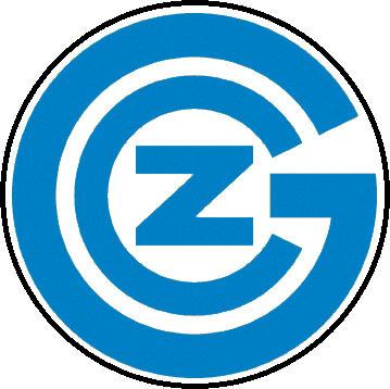 Escudo de GRASSHOPPER C.Z. (SUIZA)