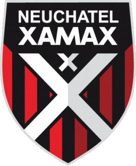 Escudo de NEUCHATEL XAMAX FC (SUIZA)