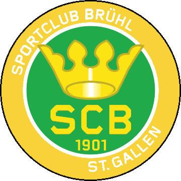 Escudo de SC BRÜHL (SUIZA)