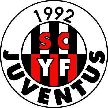 Escudo de SC YOUNG FELLOWS JUVENTUS (SUIZA)