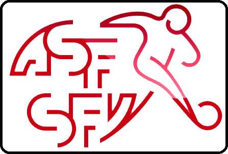 Escudo de SELECCIÓN DE SUIZA (SUIZA)