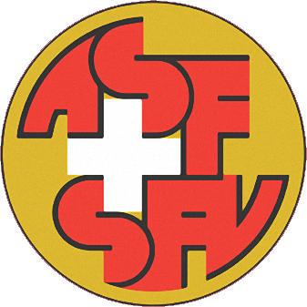 Escudo de SELECCIÓN SUIZA (SUIZA)